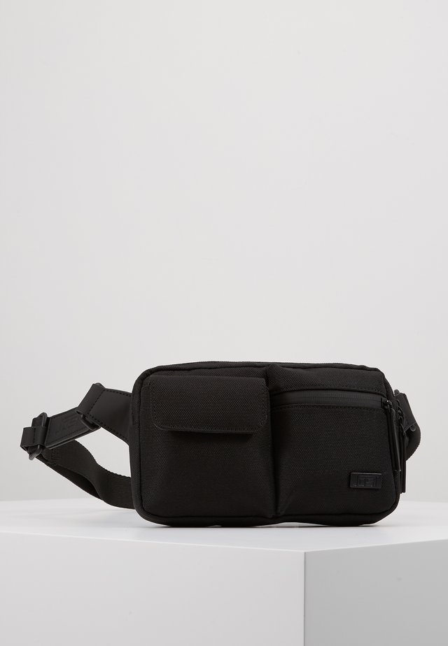 HELSINKI - Bum bag - black