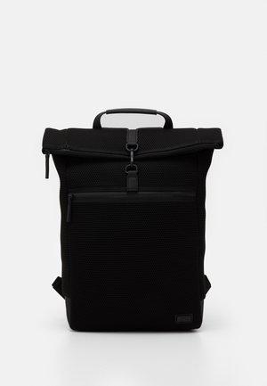 COURIER BAG  - Tagesrucksack - black