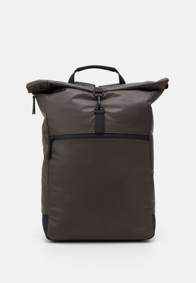 COURIER BAG RIPSTOP  - Rugzak - olive