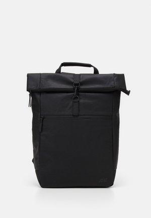 COURIER BAG RIPSTOP  - Tagesrucksack - black