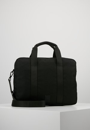HELSINKI - Briefcase - black