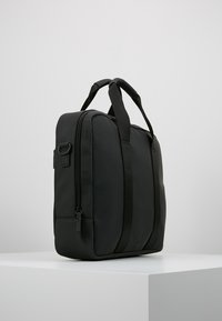 Jost - HELSINKI - Laptop bag - black - 3