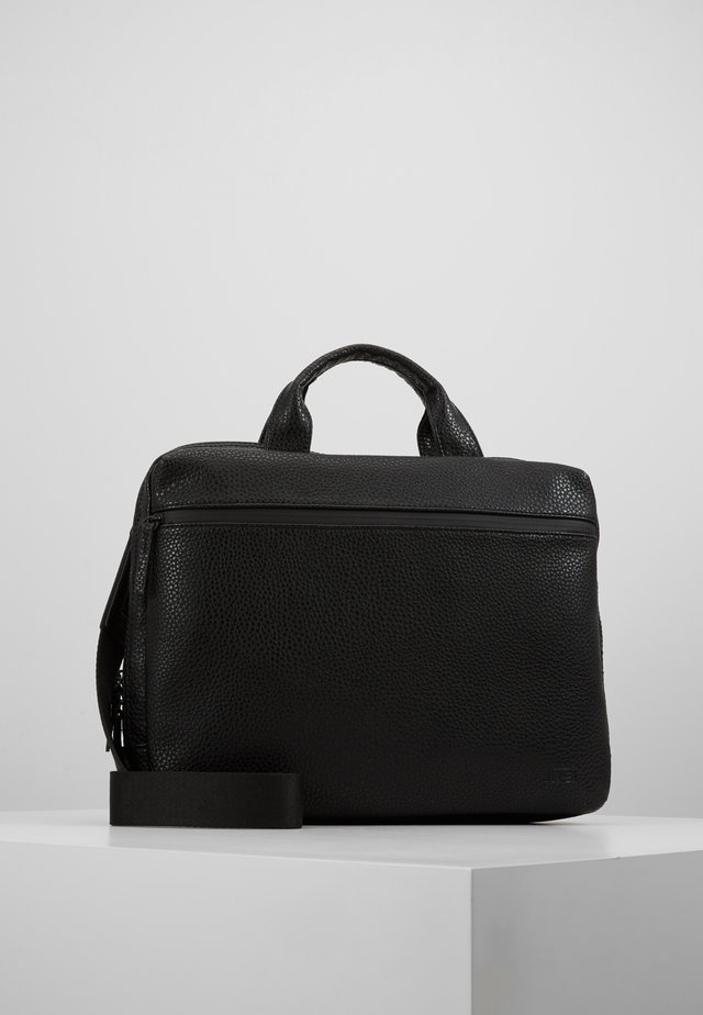 OSLO - Notebooktasche - black