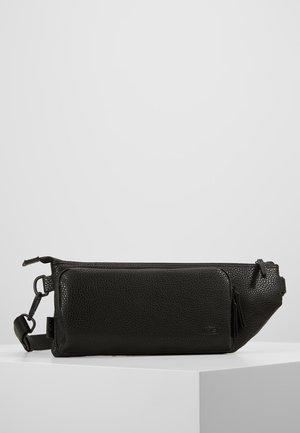 OSLO - Bæltetasker - black