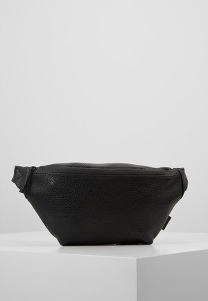 OSLO - Gürteltasche - black