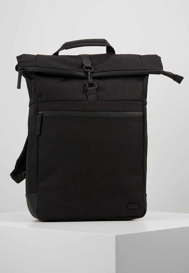 HELSINKI - Plecak - black