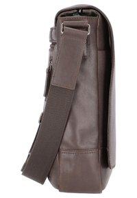 Jost - Across body bag - brown - 4