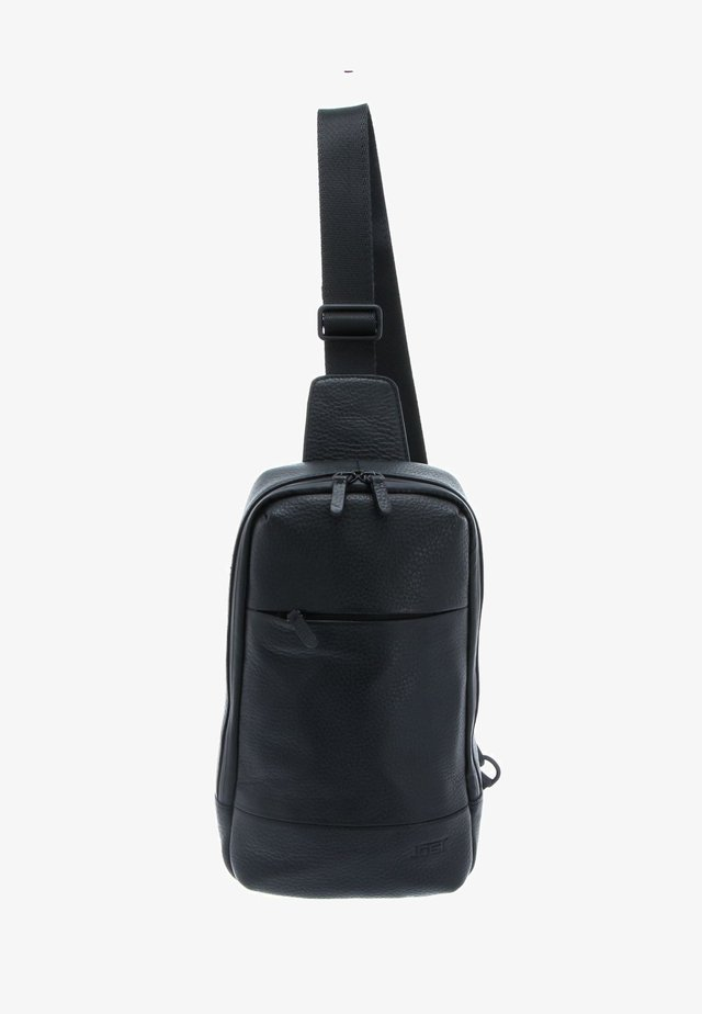 STOCKHOLM - Across body bag - black
