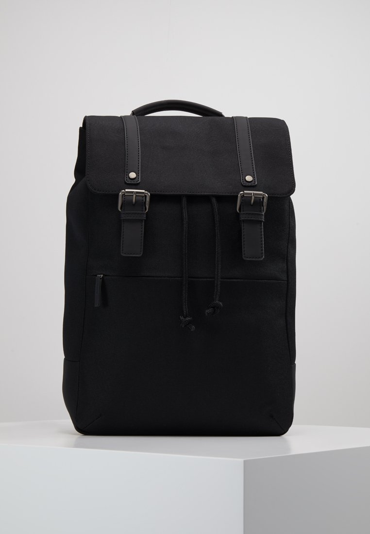 Jost - DAYPACK BACKPACK - Rucksack - black