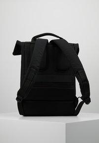 Jost - HELSINKI - Tagesrucksack - black - 2
