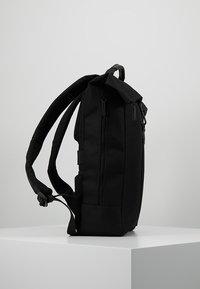 Jost - HELSINKI - Tagesrucksack - black - 3