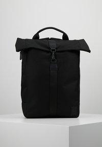 Jost - HELSINKI - Tagesrucksack - black - 0
