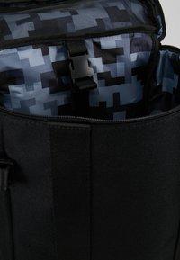 Jost - HELSINKI - Rygsække - black - 6
