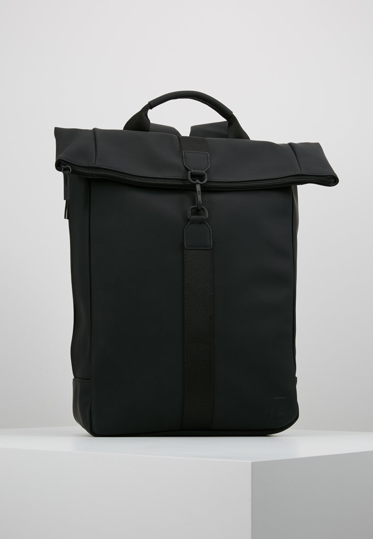 Jost - HELSINKI  - Tagesrucksack - black