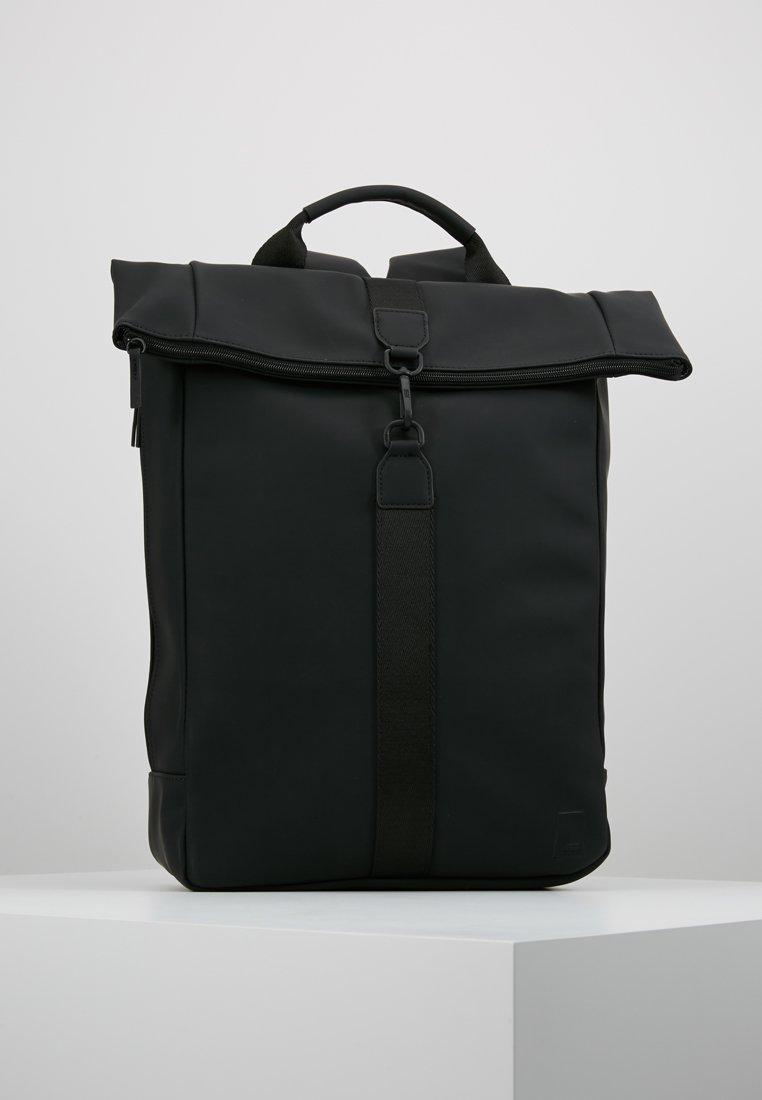 Jost - HELSINKI  - Rucksack - black