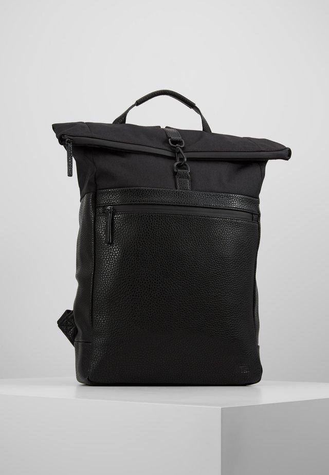 OSLO - Ryggsäck - black