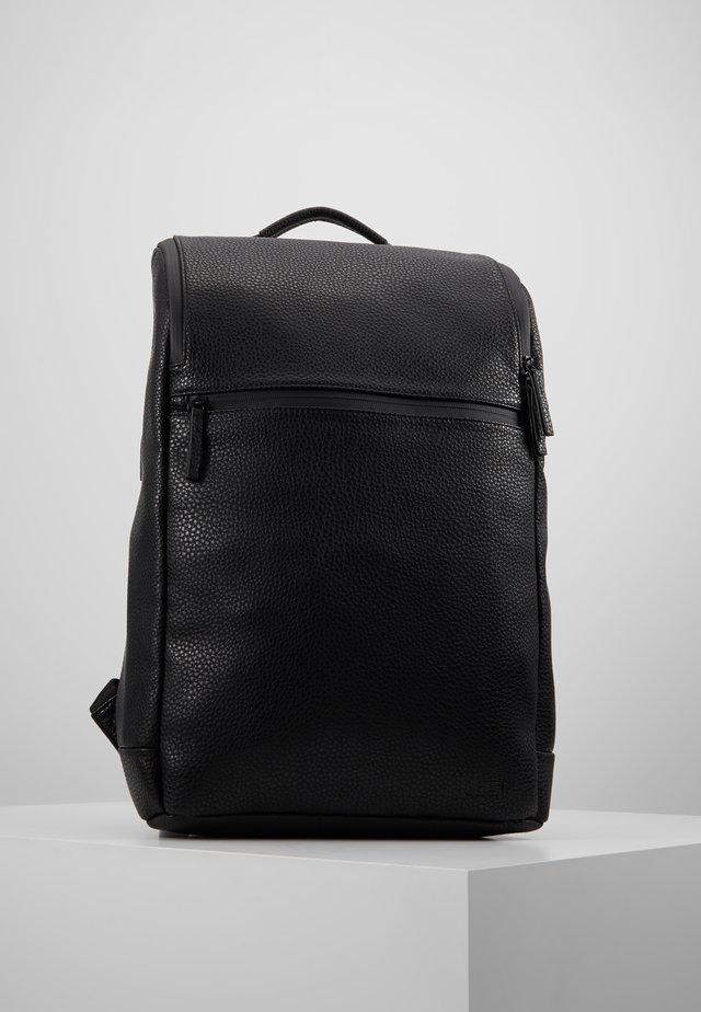 OSLO - Rucksack - black