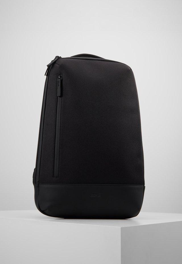 HELSINKI - Tagesrucksack - black