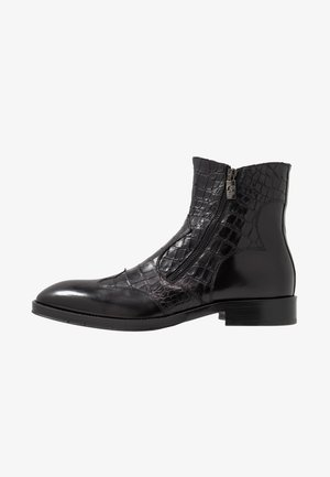 Classic ankle boots - luisiana nero