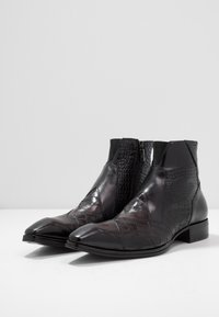 Jo Ghost - Classic ankle boots - diver nero - 2