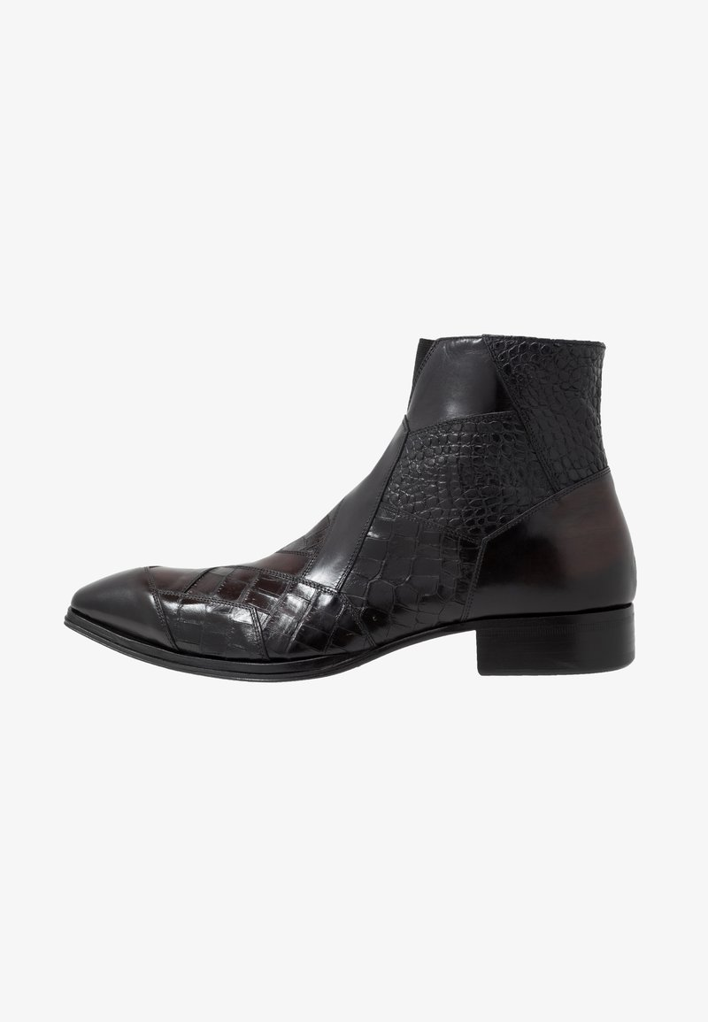 Jo Ghost - Classic ankle boots - diver nero