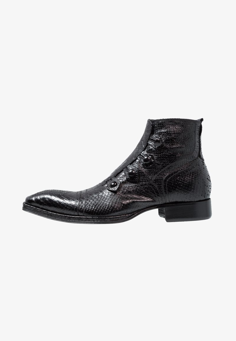 Jo Ghost - Classic ankle boots - nero