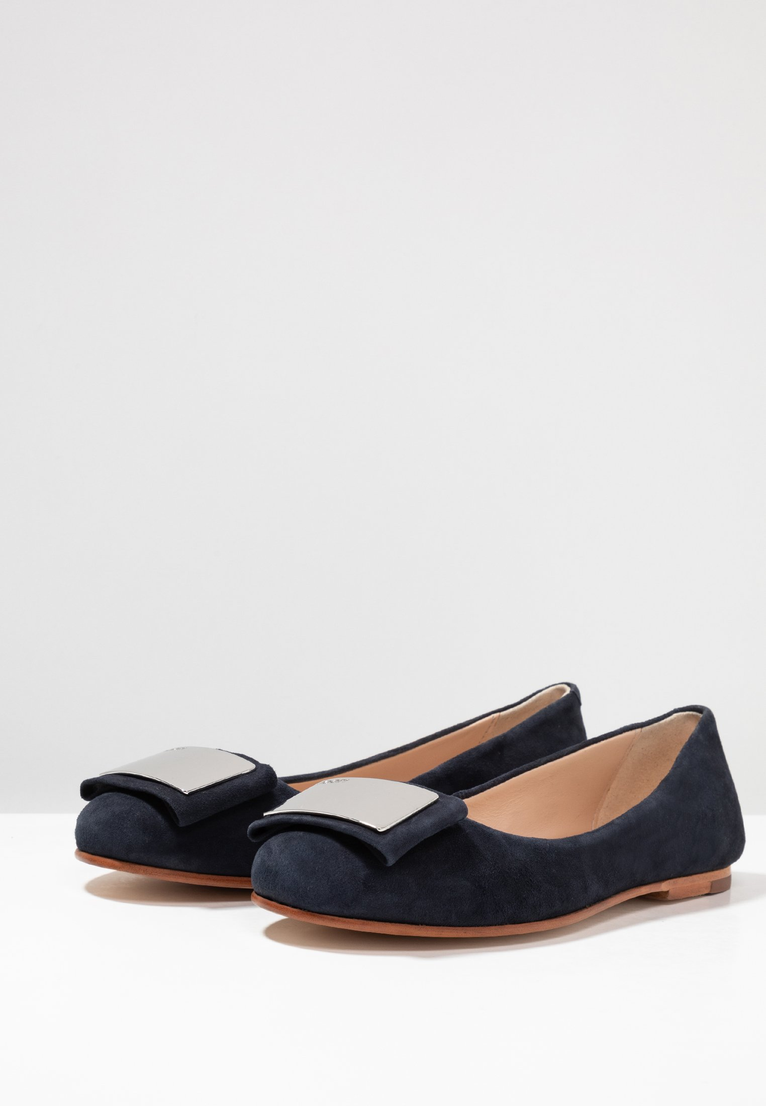 JOOP! ANTHEA - Baleriny - dark blue