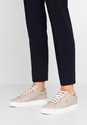 CORALIE - Sneakers laag - taupe