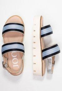 JOOP! - LILIANA - Sandály na platformě - light blue - 3