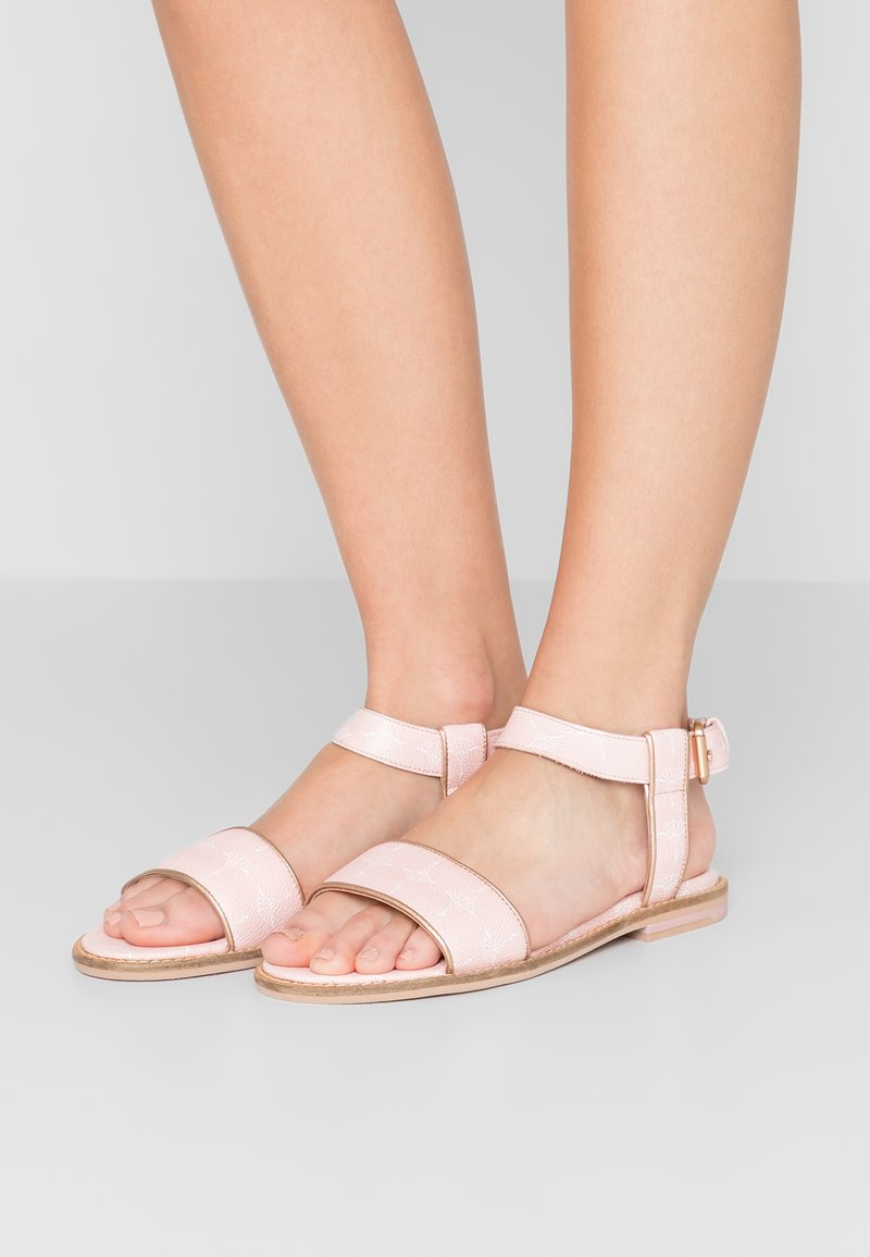 JOOP! - LILIANA - Sandals - rose