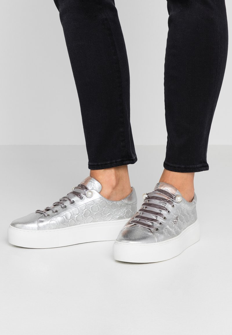JOOP! - NEW DAPHNE  - Trainers - silver