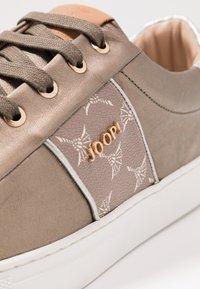 JOOP! - CORALIE - Sneakers laag - bronce - 2