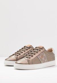 JOOP! - CORALIE - Sneakers laag - bronce - 4