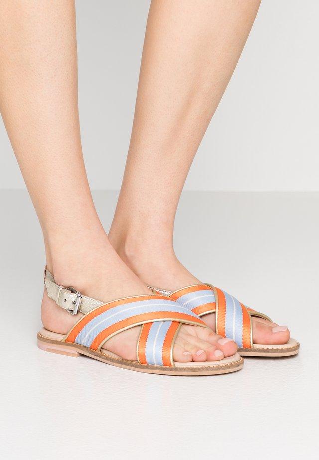 LILIANA - Sandaler - orange