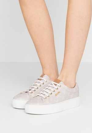 CORTINA DAPHNE - Trainers - light grey