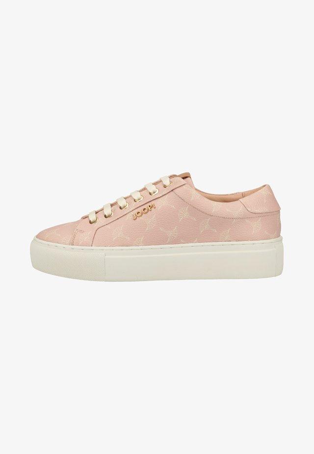 CORTINA DAPHNE - Sneakers - pink