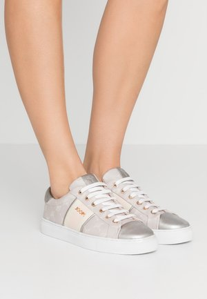 CORTINA DUE CORALIE - Trainers - light grey