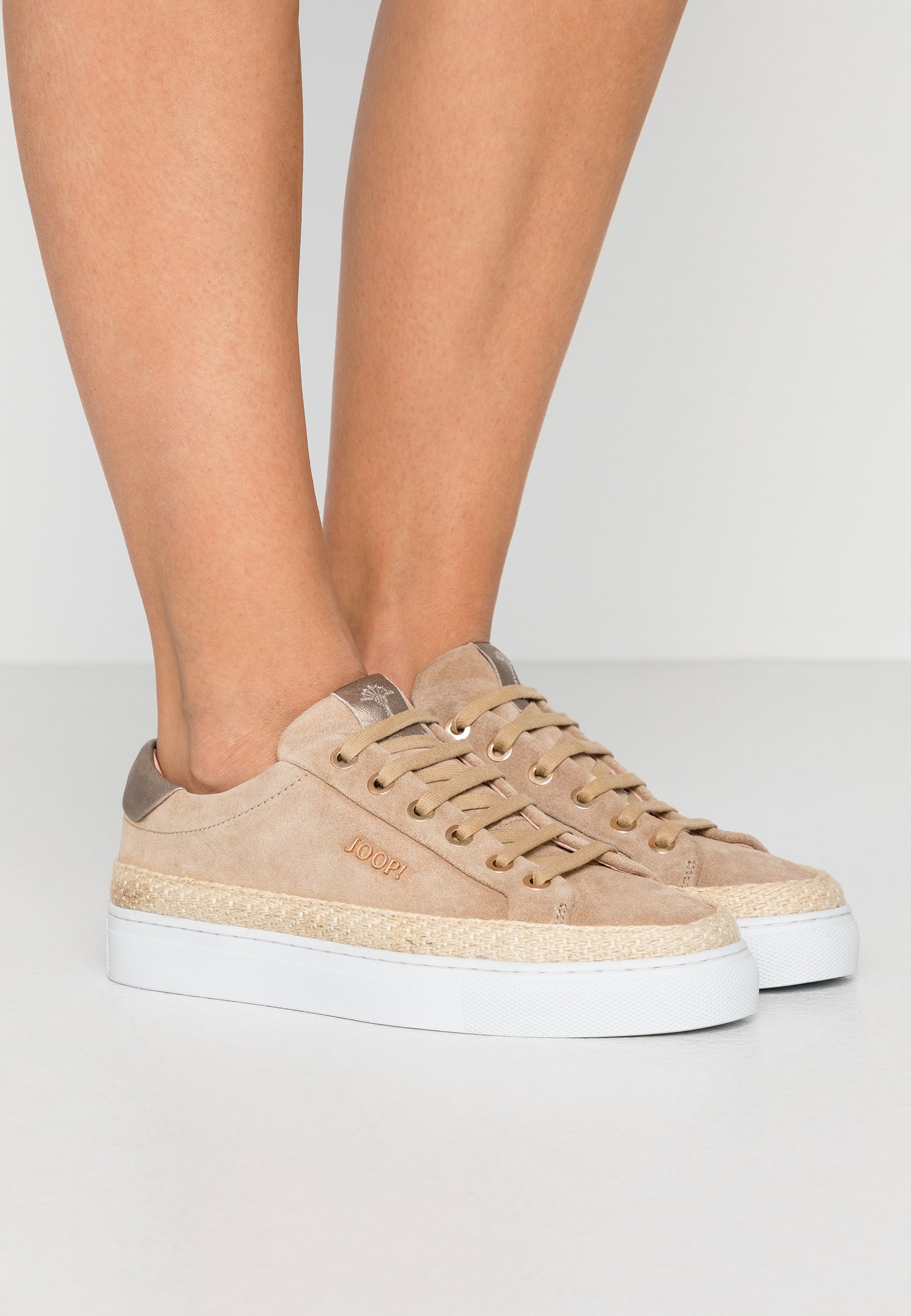 Beige Sneaker für Damen online kaufen | Mach's dir bequem cYBJs