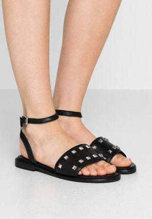 STELLATO LILIANA  - Sandals - black