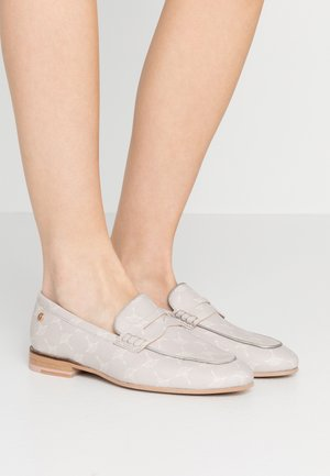 CORTINA FILIPPA  - Slipper - light grey