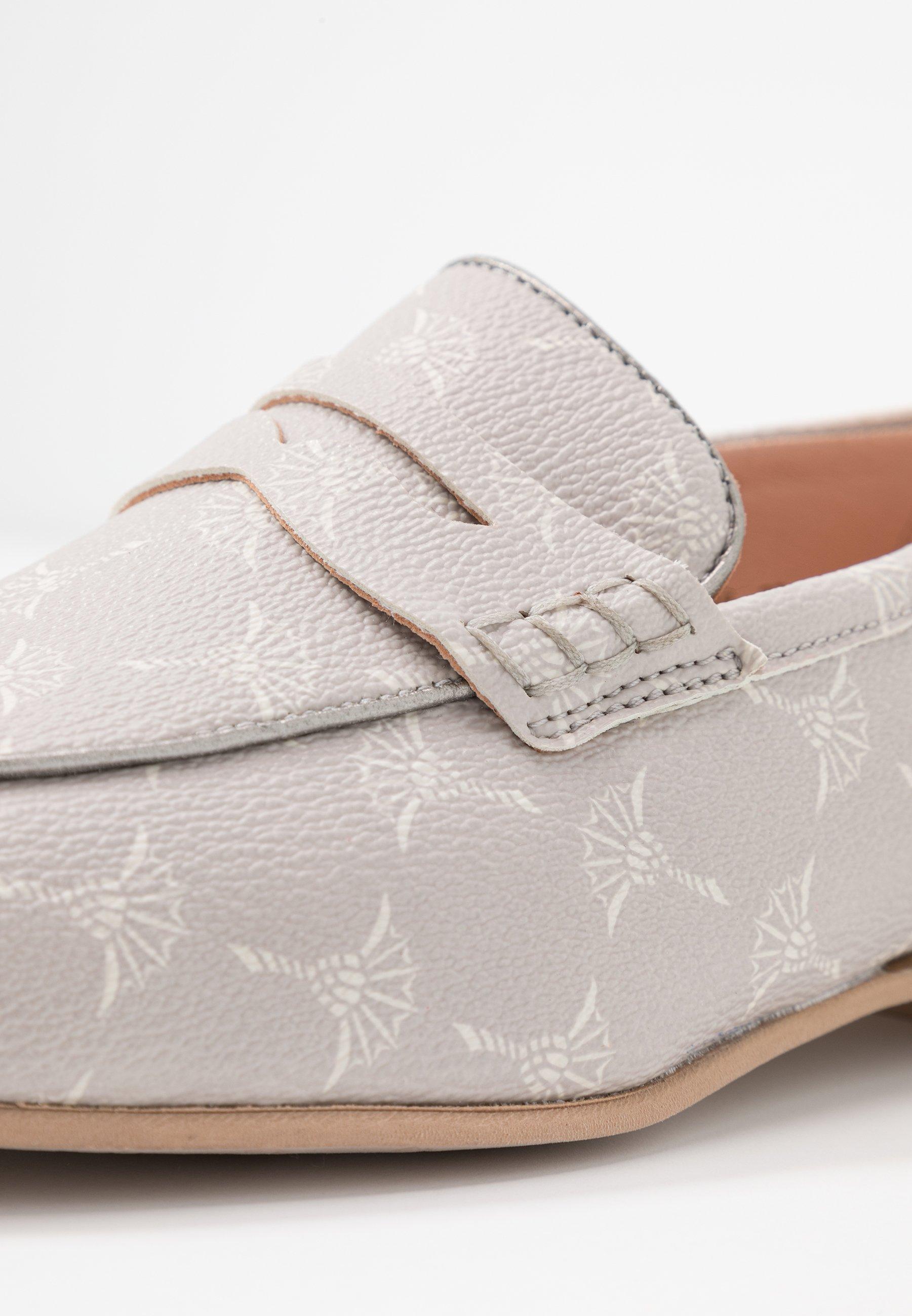JOOP! CORTINA FILIPPA - Loafers - light grey
