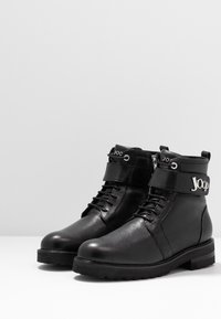 JOOP! - MARIA BOOT - Veterboots - black - 4