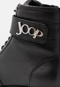 JOOP! - MARIA BOOT - Veterboots - black - 2