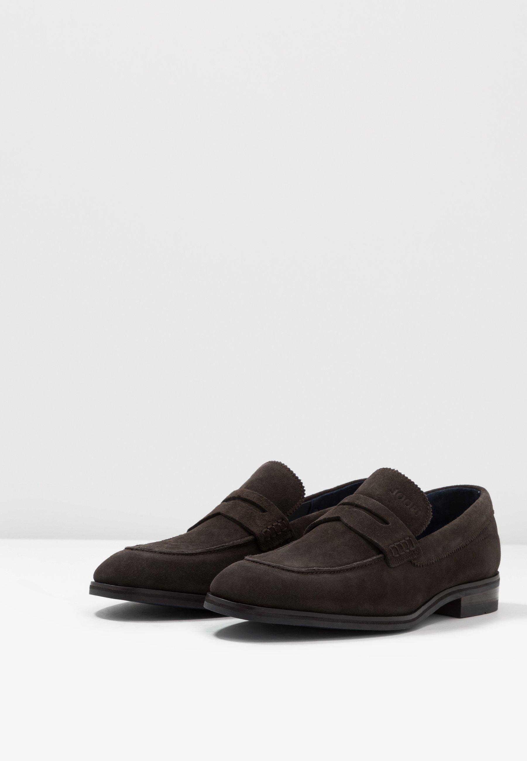 Joop! Kleitos Loafer - Slip-ins Dark Brown