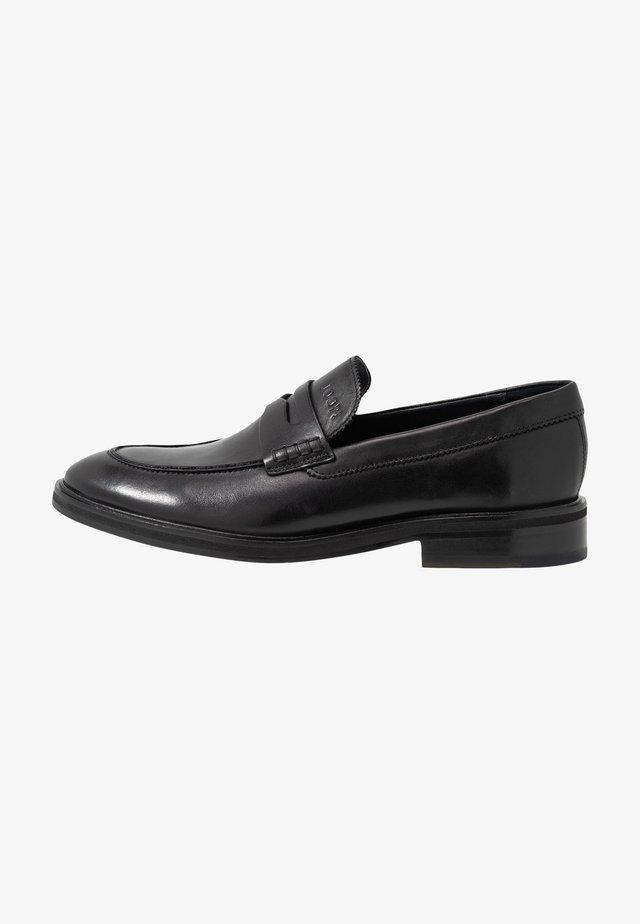 KLEITOS LOAFER - Business-Slipper - black