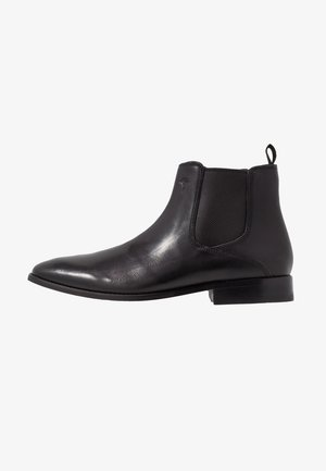 PHILEMON BOOT - Stivaletti - black