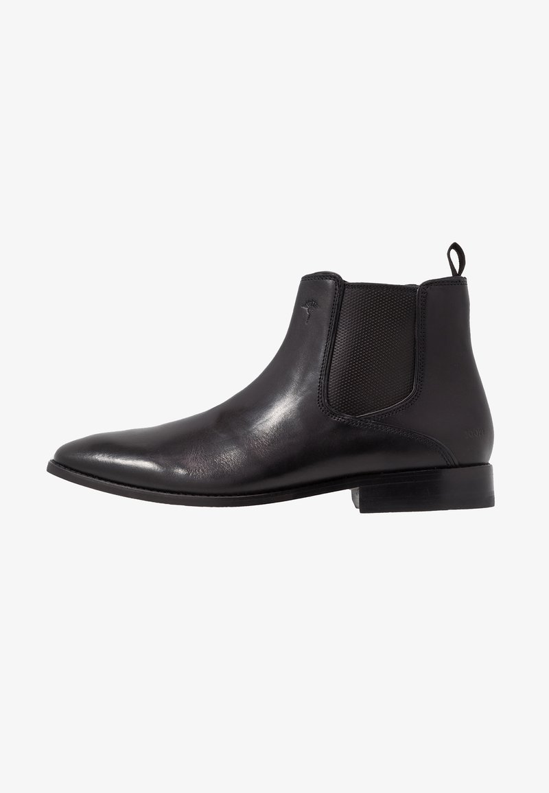 JOOP! - PHILEMON BOOT - Kotníkové boty - black