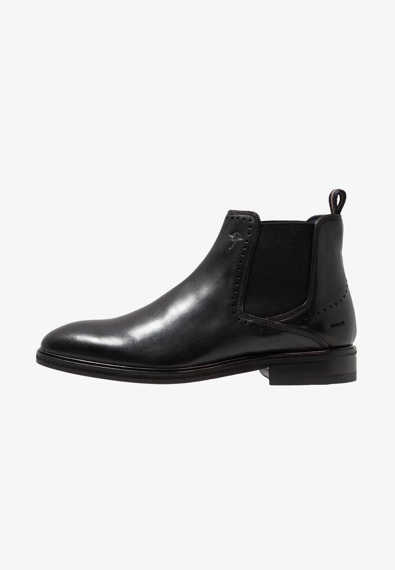 JOOP! - KLEITOS CHELSEA BOOTS - Classic ankle boots - schwarz
