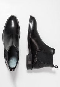JOOP! - KLEITOS CHELSEA BOOTS - Classic ankle boots - schwarz - 1