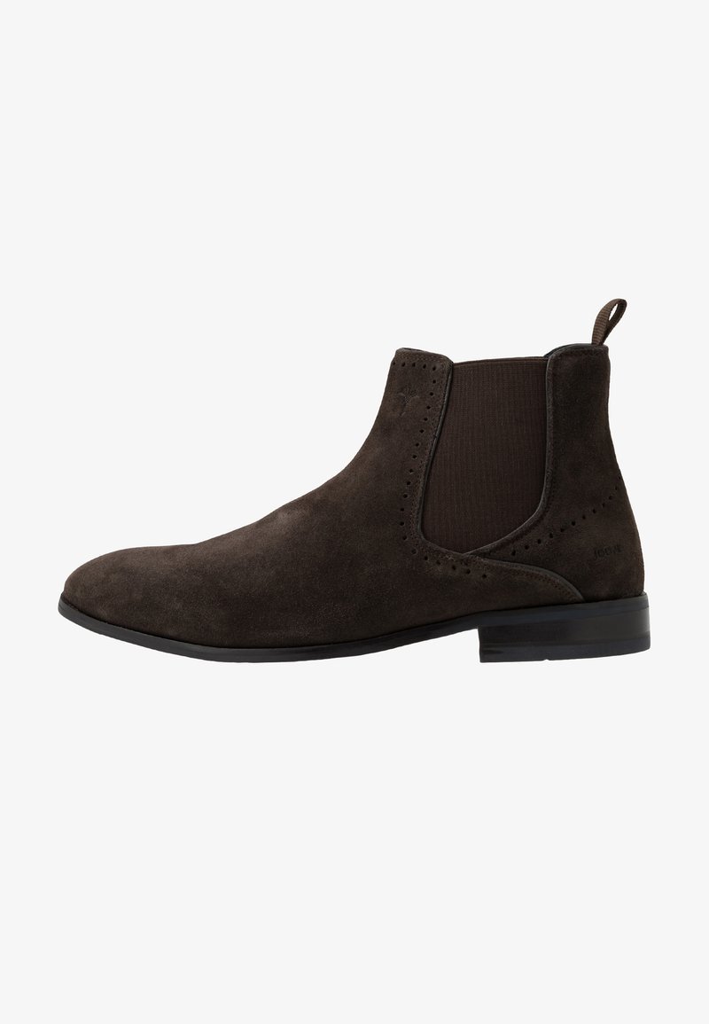 JOOP! - KLEITOS BOOT - Stivaletti - dark brown
